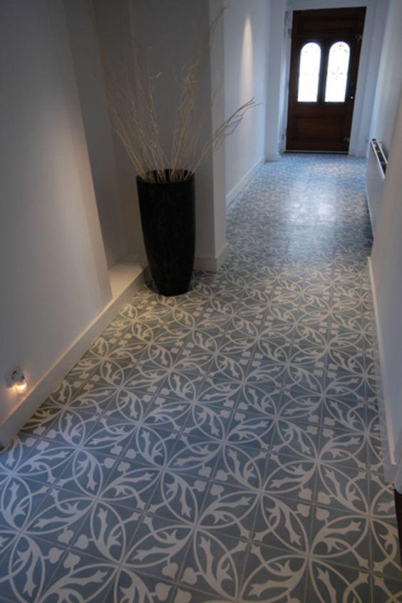 Originele vloer - Interieur Insider