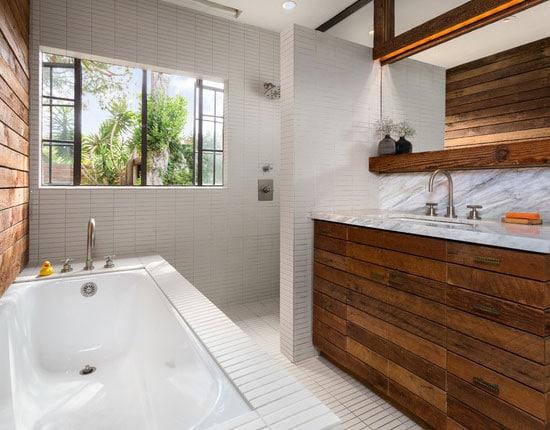 Badkamer renoveren 2