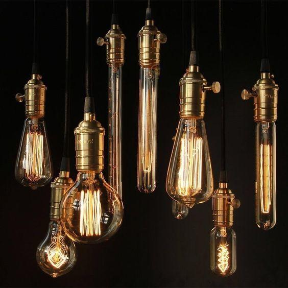 Hipper dan ooit: kooldraadlampen