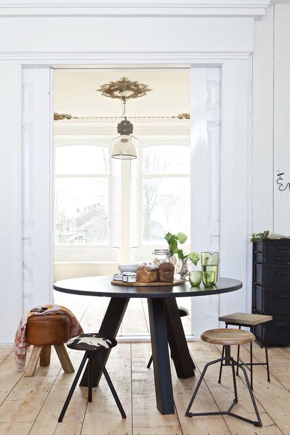 Inspiratie woonkamer interieur insider for Interieur inspiratie woonkamer
