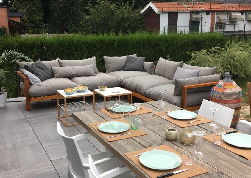 Welke kussens zijn perfect voor jouw loungeset?