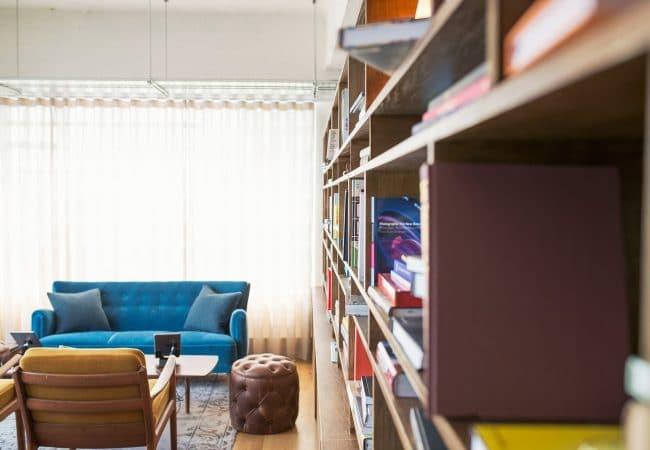 Bijzondere boekenkasten trends 2018