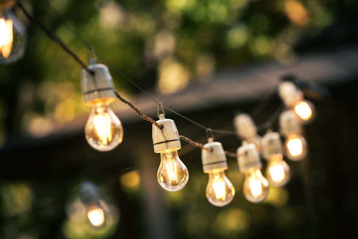 Decoratie lampjes