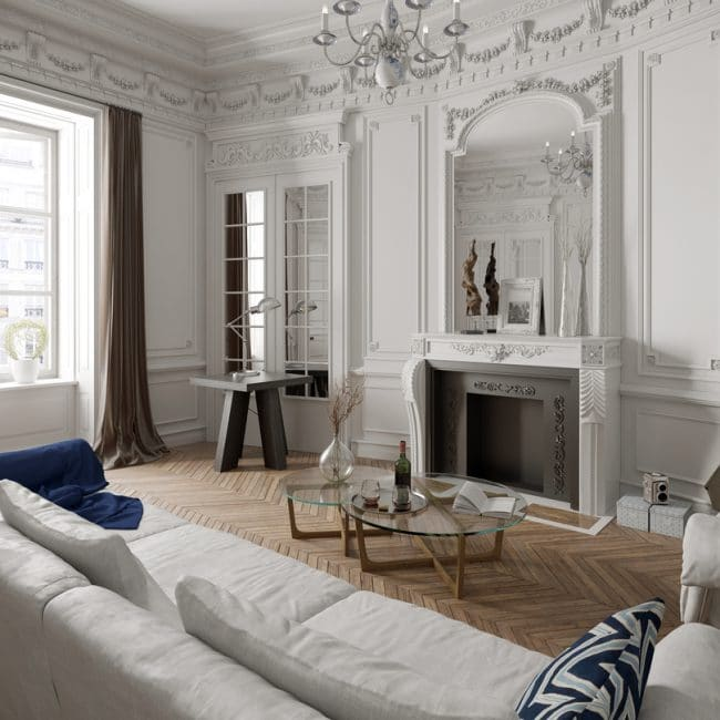 Frans interieur — InteriorInsider.nl