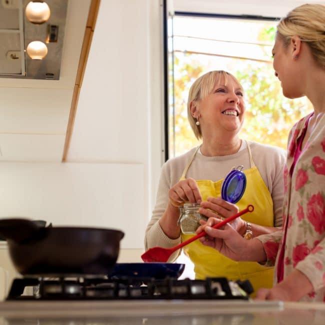 Keuken interieur tips