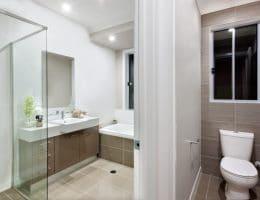 Kleine badkamer ideeën