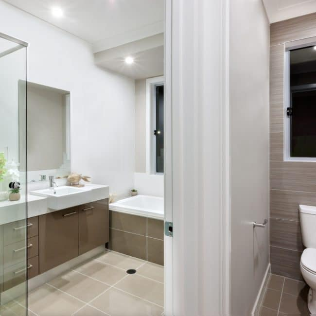 Kleine badkamer ideeën — InteriorInsider.nl