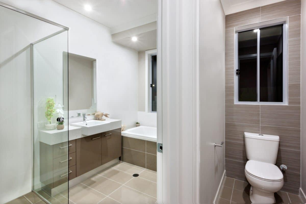 Kleine badkamer ideeën u interiorinsider