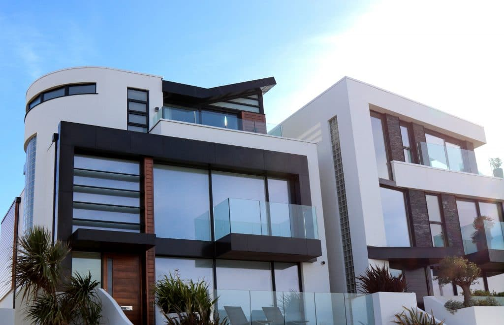 Schuifpui ideale terrasdeuren op balkon | Interior Insider