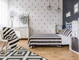 Inrichting Slaapkamer Ouders : Slaapkamer u interiorinsider