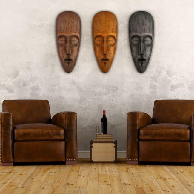 Afrikaanse interieur