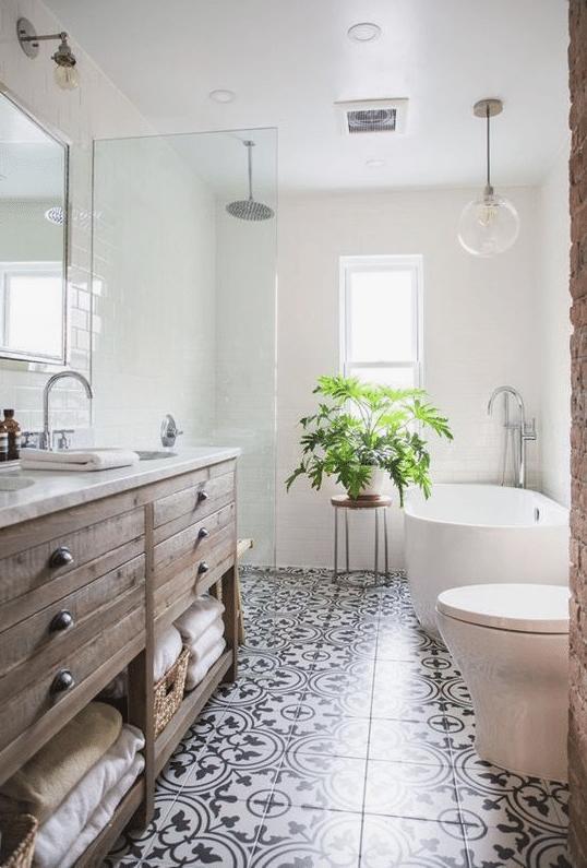 Waarom moet je kiezen voor een interieur met landelijke stijl?