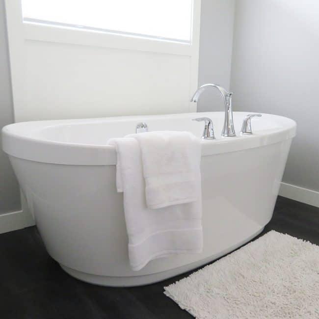 Soorten badkuipen