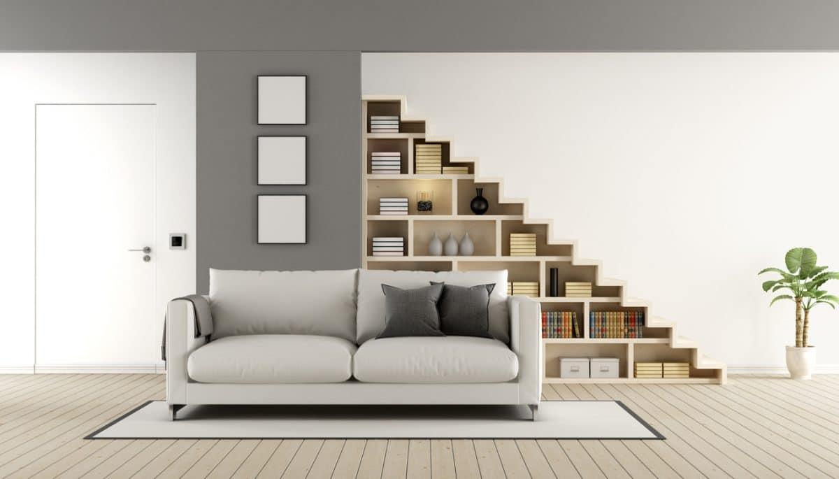 Bijzondere trappen u interiorinsider