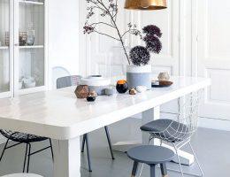 Design inrichting huis