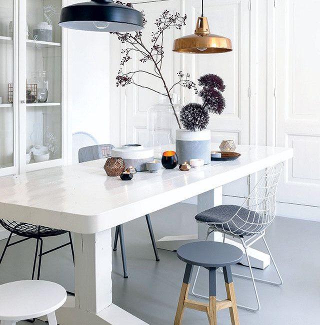 Design inrichting huis - Interieur eigentijds design huis ...