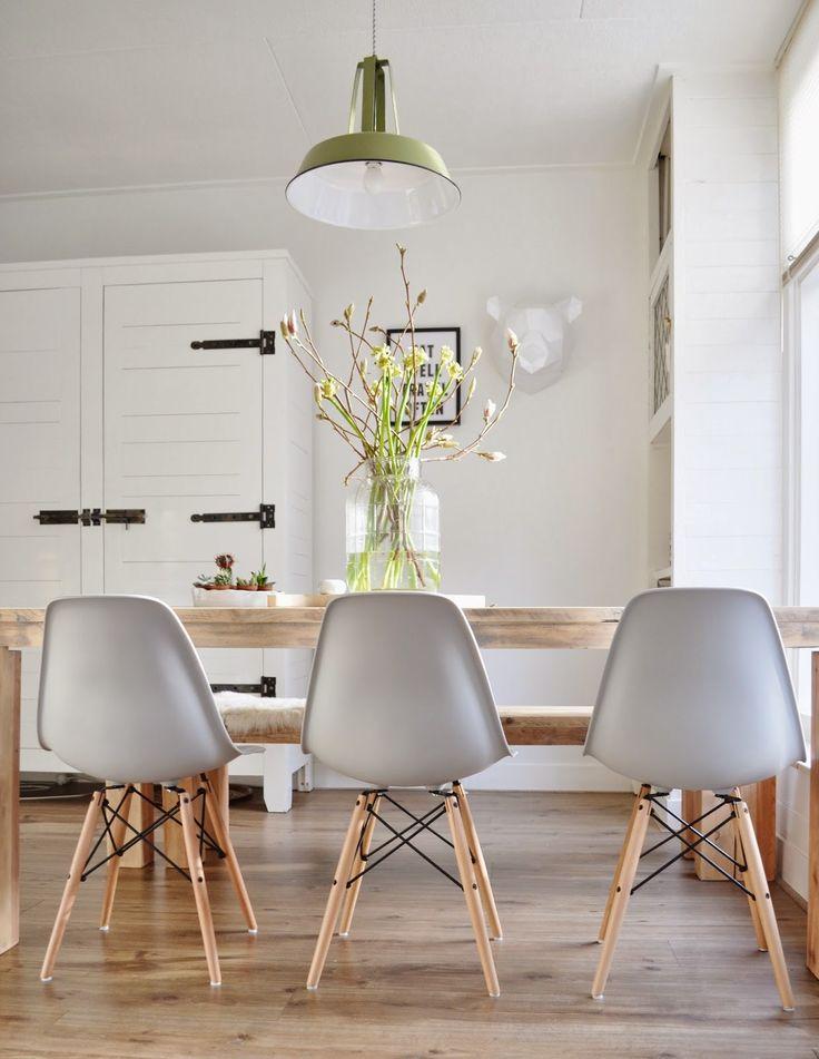 design inrichting huis. Black Bedroom Furniture Sets. Home Design Ideas