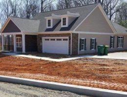 Wat is er mis met dit nieuwbouw huis?