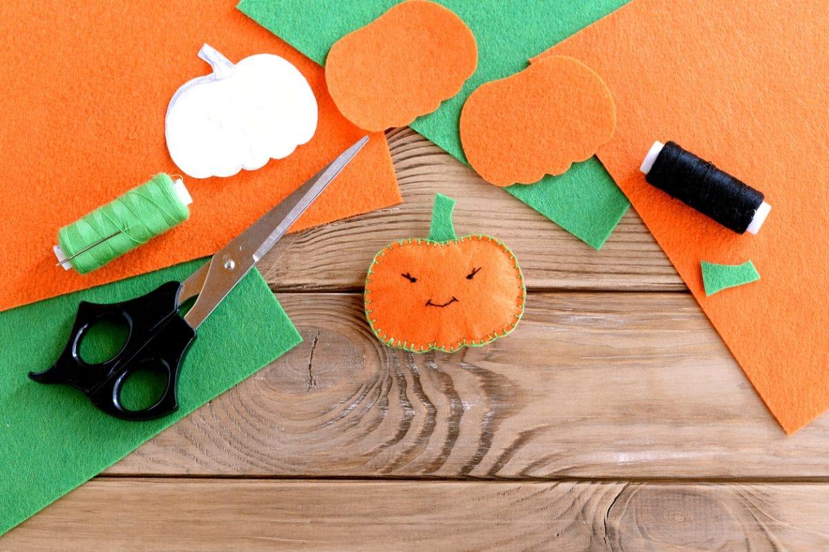 Halloween versiering maken for Ballonnen versiering zelf maken