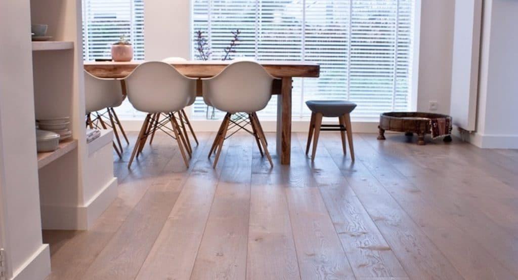 Houten vloer: interieur voorbeelden & inspiratie u2014 interiorinsider.nl