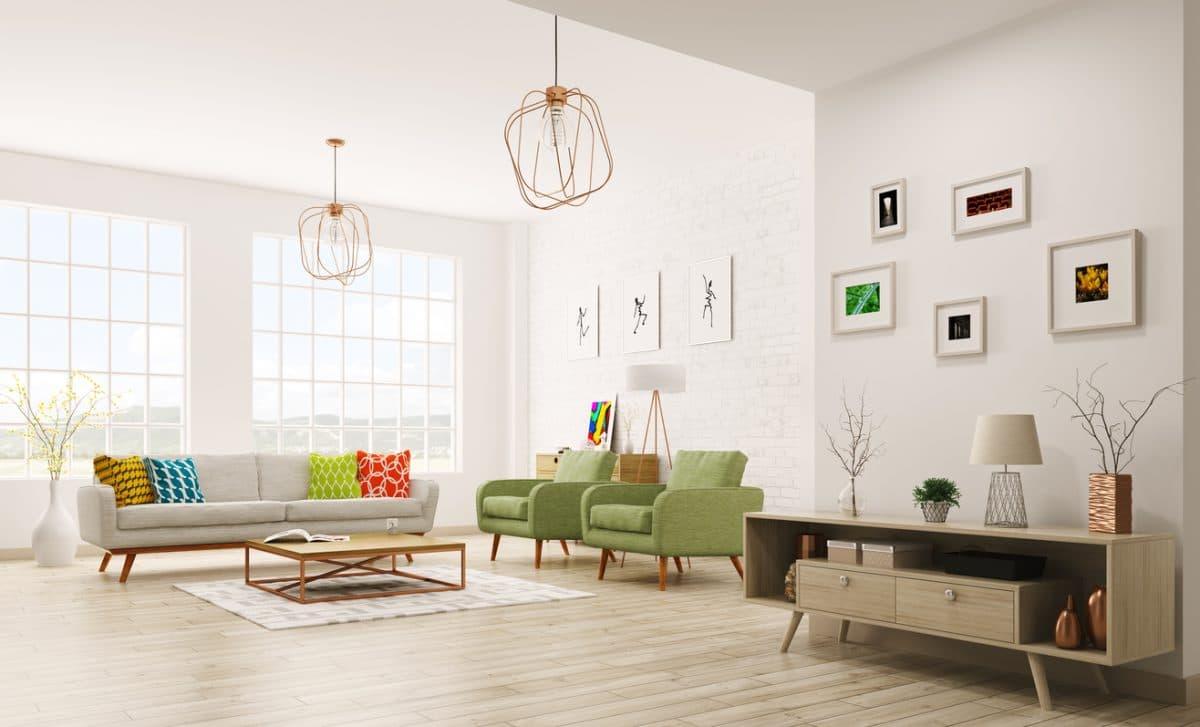 Huis decoratie tips - Decoratie kamer thuis woonkamer ...