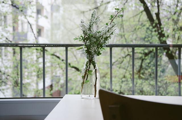 Een klein balkon inrichten en gezellig maken doe je zo!
