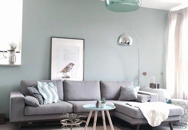 Ideeën inrichting woonkamer