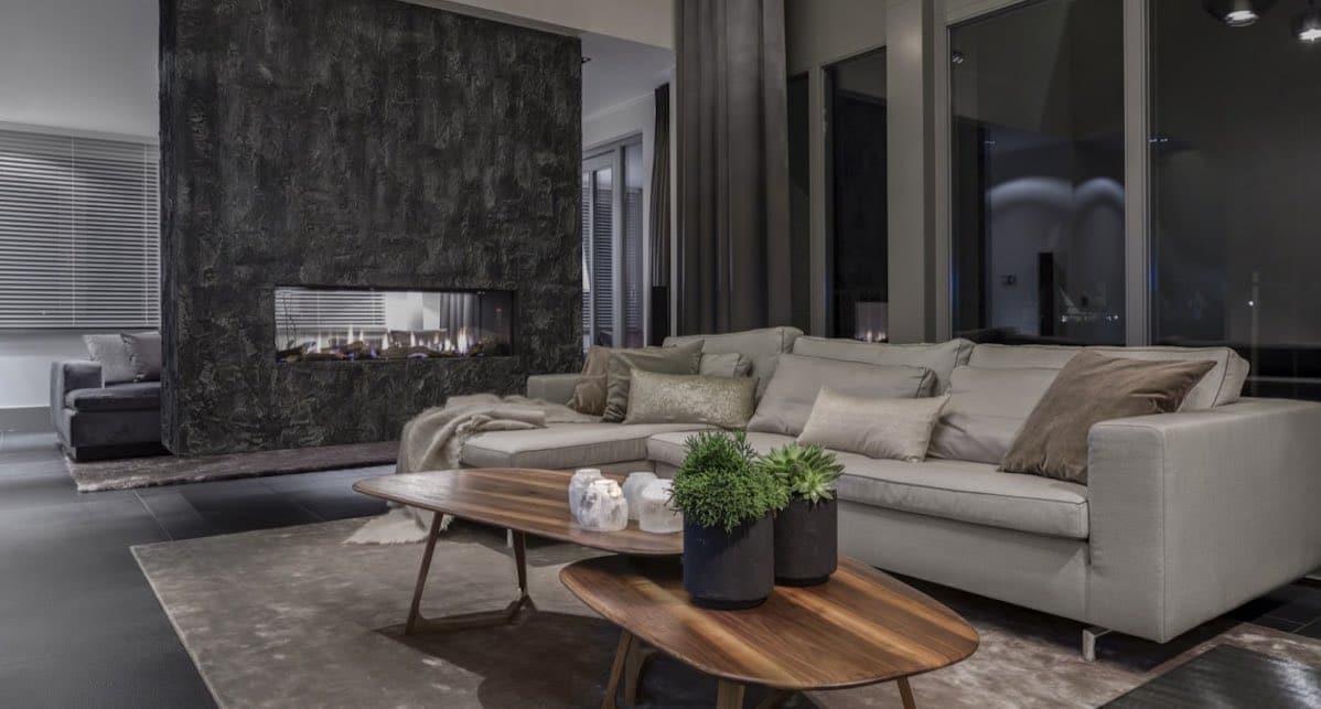 Interieur Combineren Kurk : Interieur tips met luxe wintertrends voor