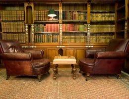 Klassieke fauteuils