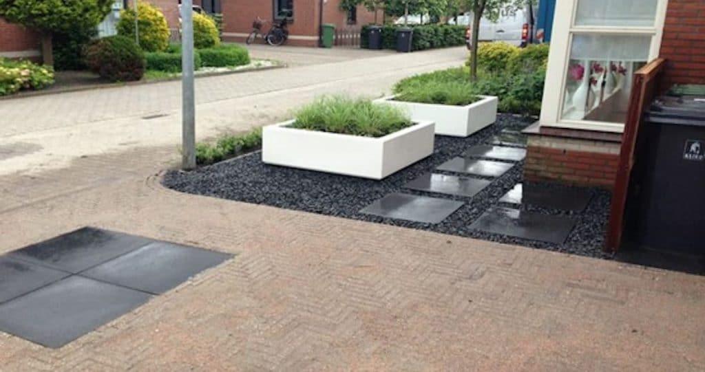 Zelf je eigen tuin renoveren?