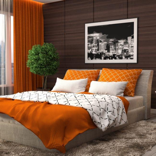 Kleuradvies slaapkamer — InteriorInsider.nl