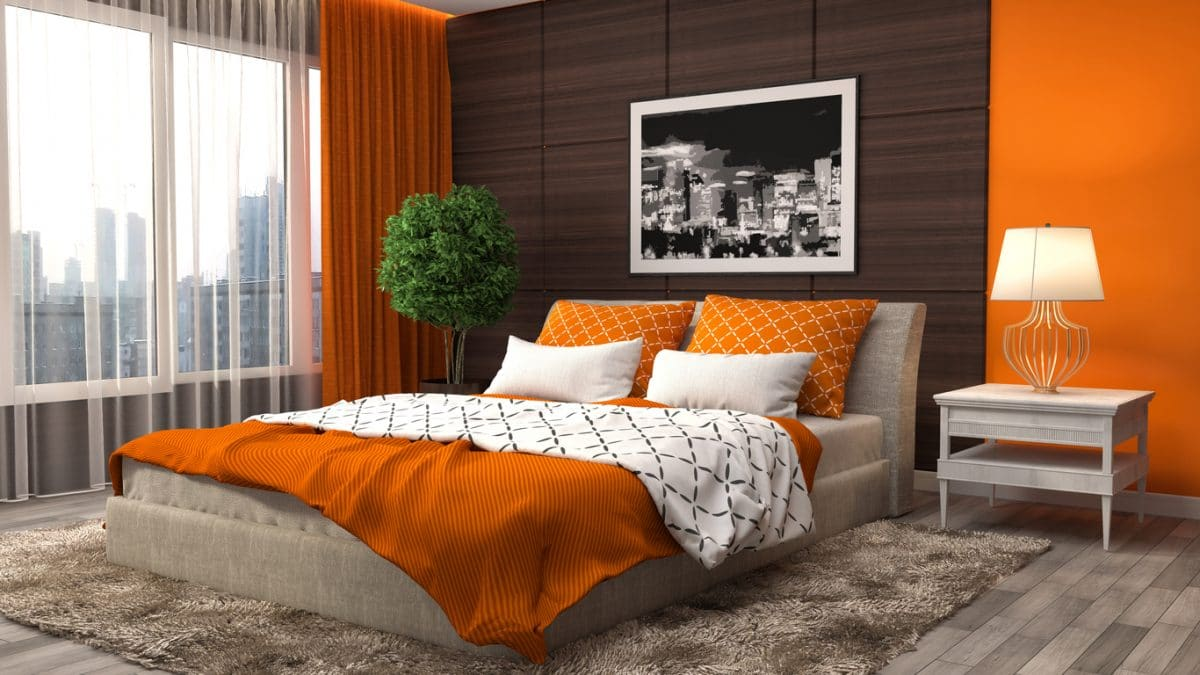 Kleuradvies slaapkamer  u2014 InteriorInsider nl