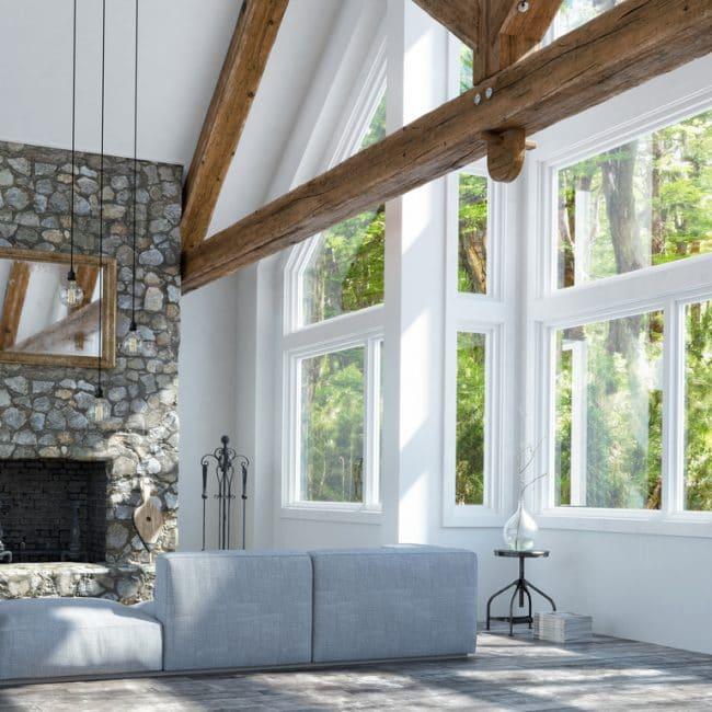 Strak landelijk interieur — InteriorInsider.nl