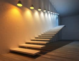 Led interieur