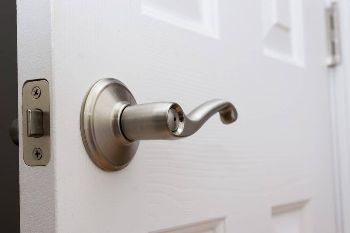 Leuke deurknoppen