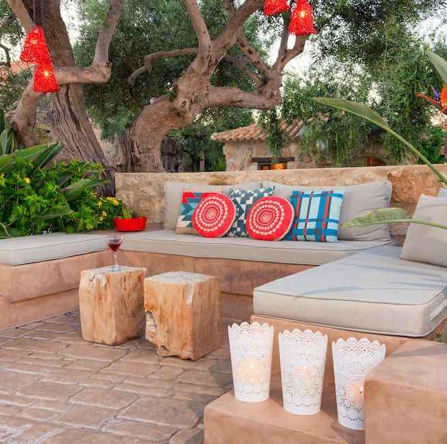 Tips bij aanschaffen van een loungebank voor de tuin