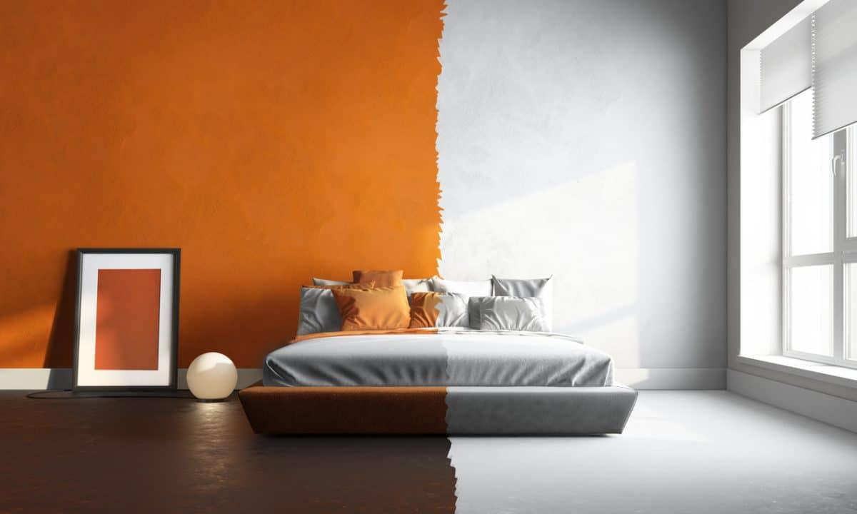 nieuwe slaapkamer inrichten - interieur insider, Deco ideeën