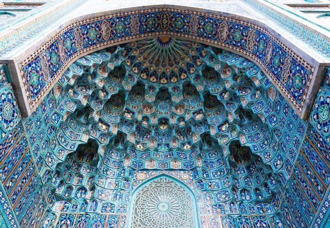 Islamitische architectuur