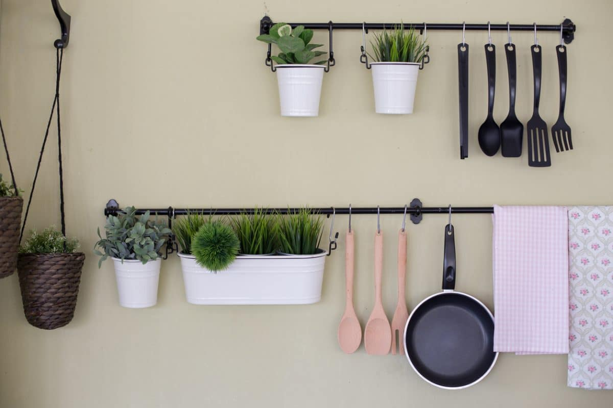 Muurdecoratie Voor Keuken.Muurdecoratie Kamer Interiorinsider Nl