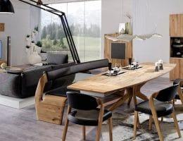 Ovale eettafel inspiratie voor een gezellige plek in huis