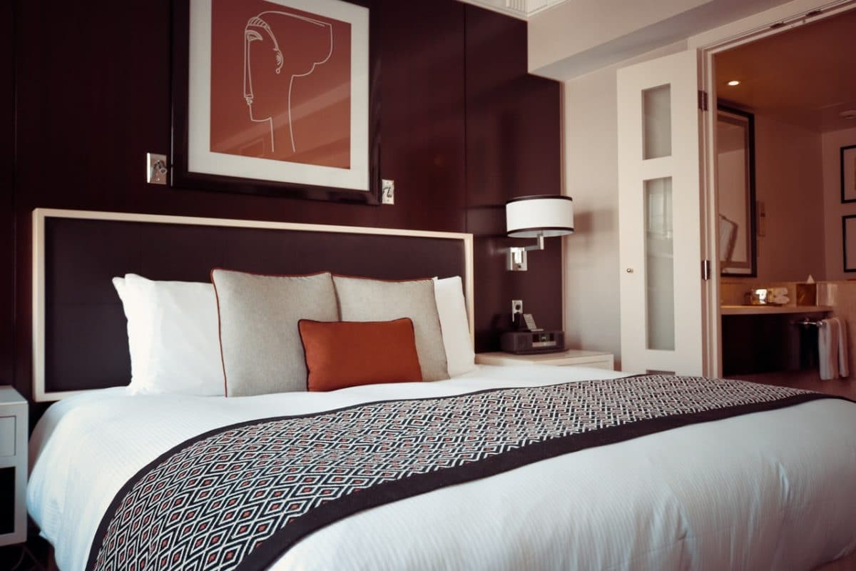 Paarse Slaapkamer Voorbeelden : Paarse slaapkamer ideeen u interiorinsider