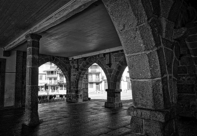 Interieur pastoriestijl