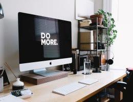 Een ergonomische bureaustoel voor thuis