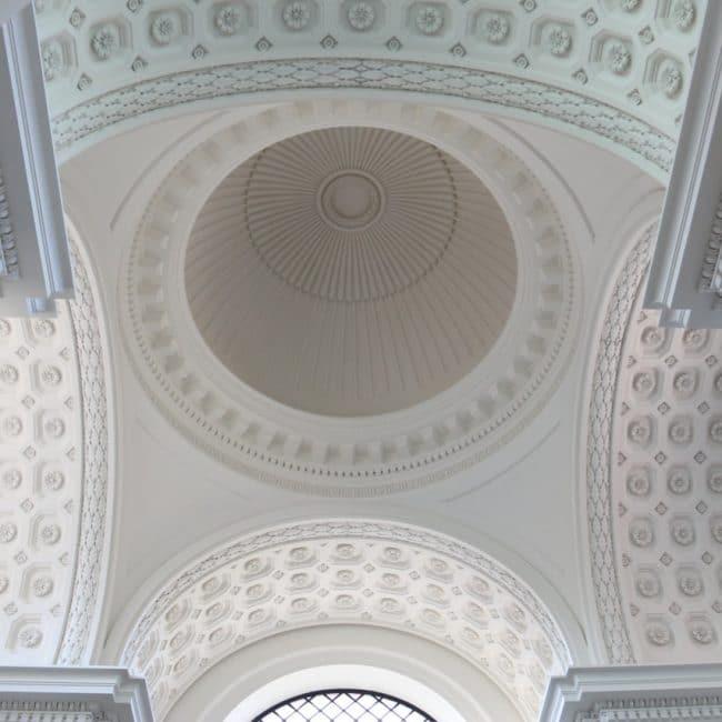 Plafond rozet