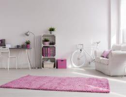 Roze Decoratie Woonkamer : Roze decoratie u interiorinsider