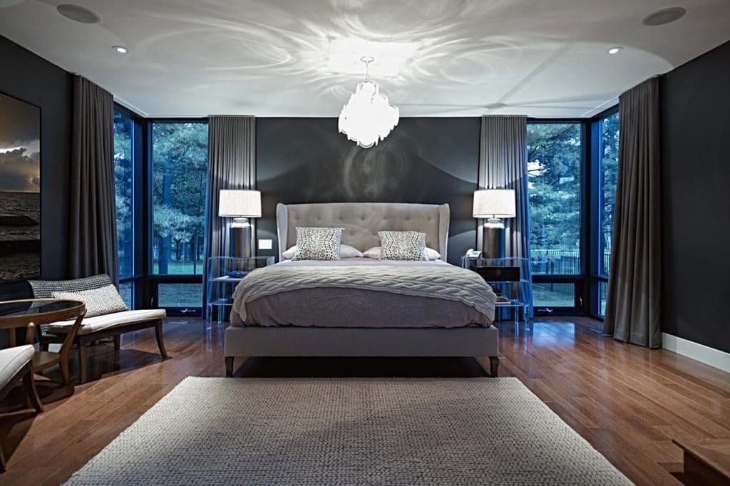 sexy slaapkamer inspiratie