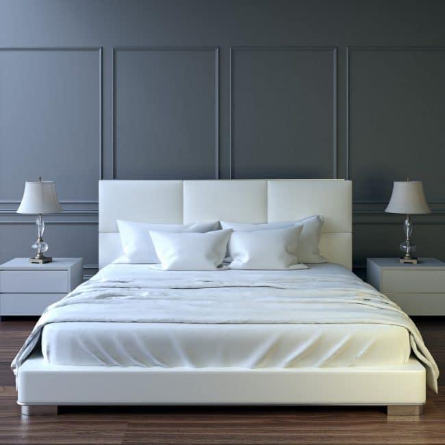 Slaapkamer styling — InteriorInsider.nl
