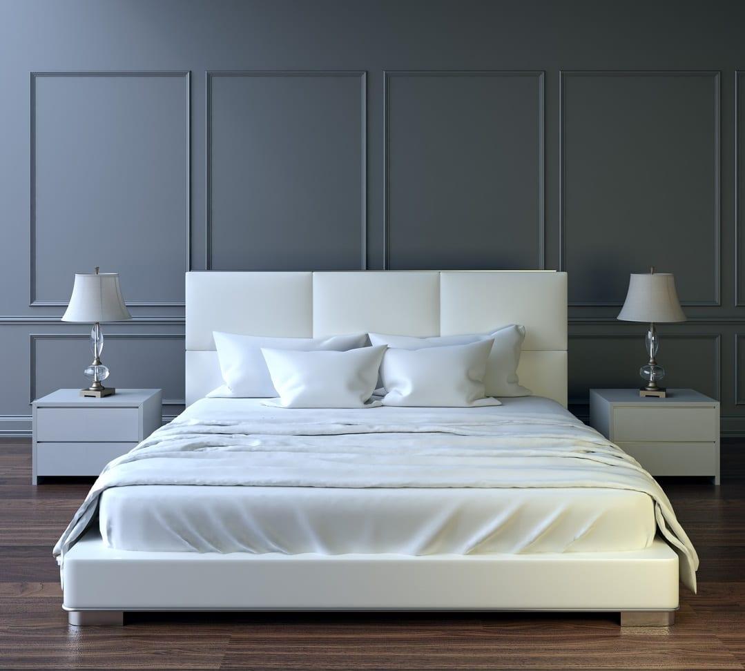 slaapkamer-styling