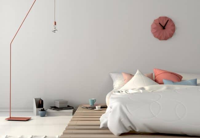 Slaapkamer ideeën inrichting
