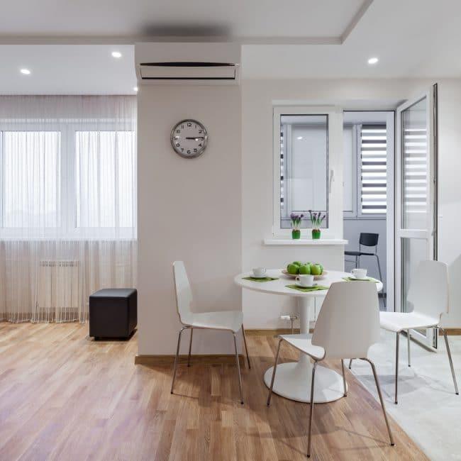 Soorten vloeren voor woonkamer — InteriorInsider.nl